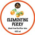 Clementine Perry lenses round