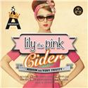 Lilly The Pink Pump Clip Image