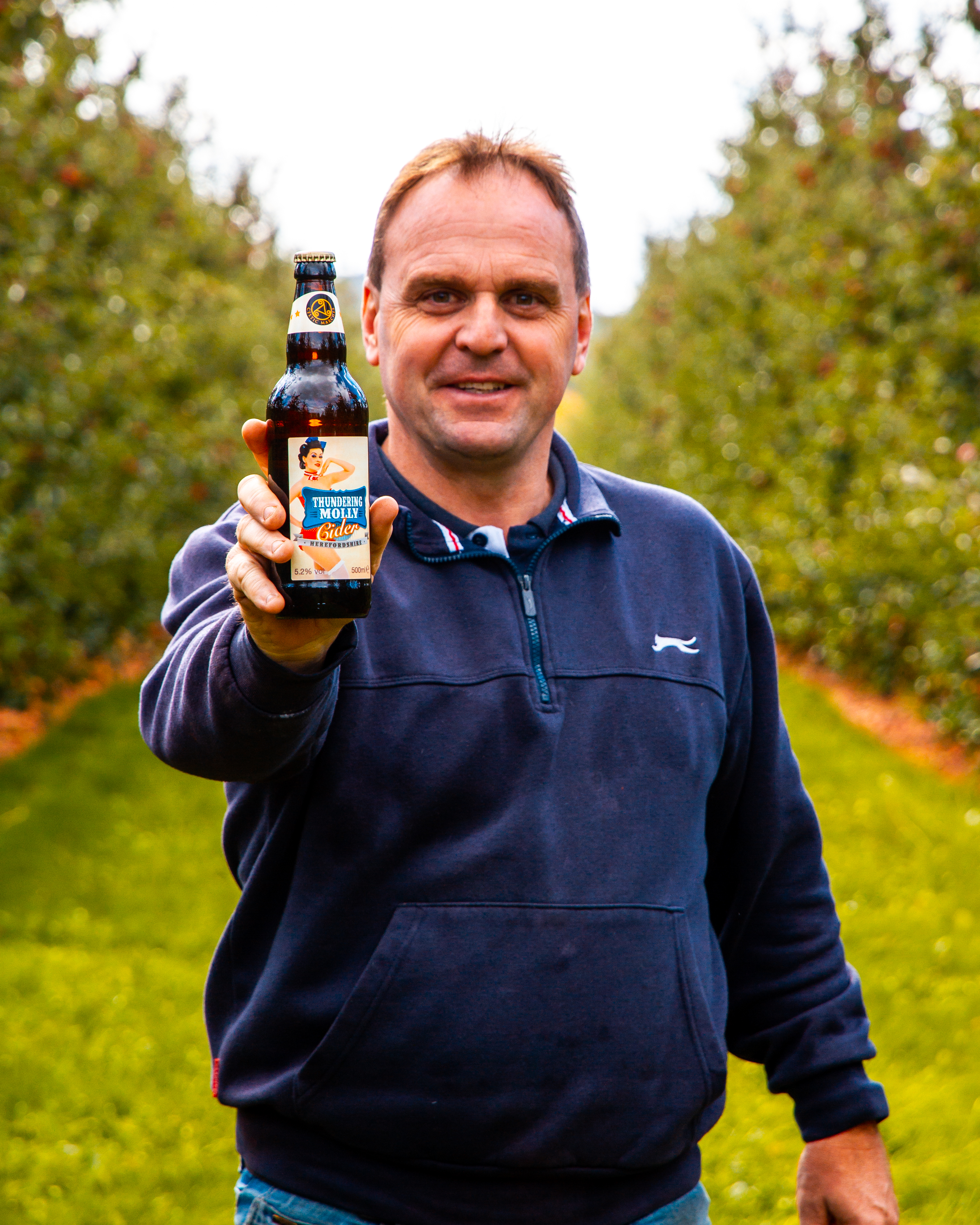 The Top 10 Herefordshire Ciders