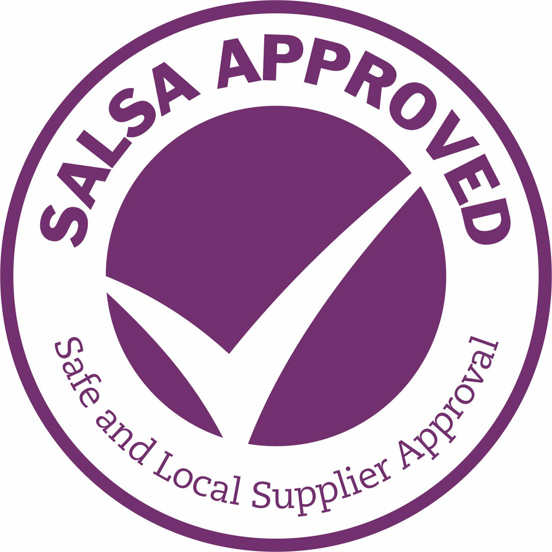 Sister Company Marches BP Achieves Salsa Accreditation
