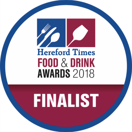 Best Cider Producer Finalist