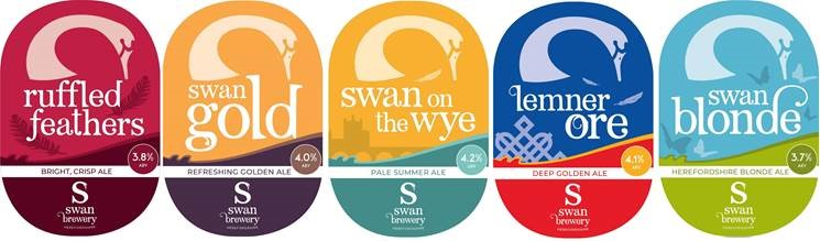 Swan Brewery Open Tasting Day