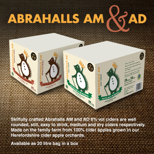 abrahalls am and ad